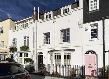 Thumbnail 3 bed property for sale in Campden Street, London