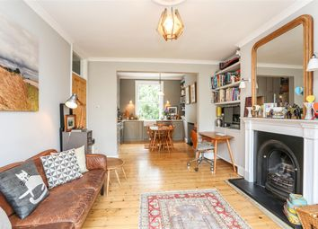 Thumbnail 3 bed flat for sale in Campdale Road, London