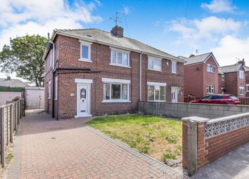 3 bed semi-detached house for sale in Westfield Avenue, Knottingley WF11