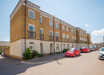 Thumbnail 4 bed end terrace house for sale in Tarragon Road, Maidstone, Kent