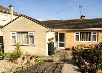 Thumbnail 3 bed semi-detached bungalow for sale in Ambleside Road, Kingsway, Bath