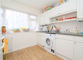 Thumbnail 2 bedroom maisonette to rent in Cherry Orchard, Staines-Upon-Thames, Surrey