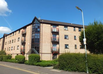 Thumbnail 1 bed flat for sale in 0/1, 23 Riverview Drive, Glasgow