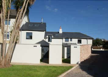 Thumbnail 2 bed cottage for sale in Valerie, Torquay Road, Kingskerswell, Newton Abbot