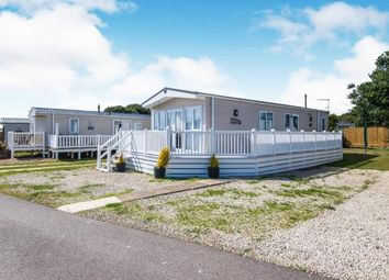 Thumbnail 2 bed mobile/park home for sale in Chilling Lane, Warsash, Hampshire