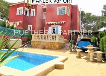 Thumbnail 4 bed semi-detached house for sale in 07609, Llucmajor / Badia Gran, Spain