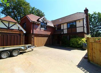 Thumbnail 5 bed detached house for sale in Ridgewood Gardens, Hastings, East Sussex