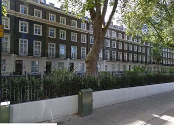Thumbnail 4 bedroom flat to rent in Sussex Gardens, London