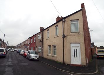 Thumbnail 2 bed flat to rent in South Market Street, Hetton Le Hole, Houghton Le Spring