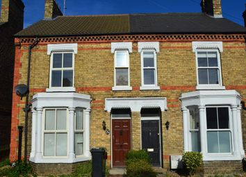 Thumbnail 1 bedroom flat for sale in Oundle Road, Woodston, Peterborough