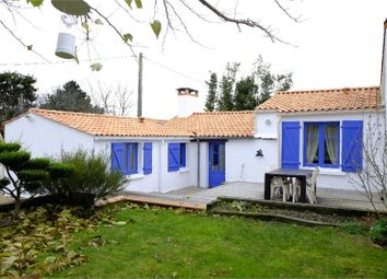 Thumbnail 3 bed property for sale in Pays De La Loire, Vendée, La Garnache