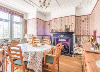 Thumbnail 4 bedroom terraced house for sale in Penwortham Road, London
