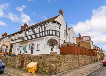 St Mildreds Road, Margate, Kent CT9. 4 bed semi-detached house for sale