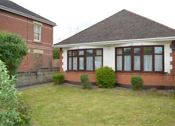 Thumbnail 3 bed bungalow for sale in Ensbury Park, Bournemouth, Dorset