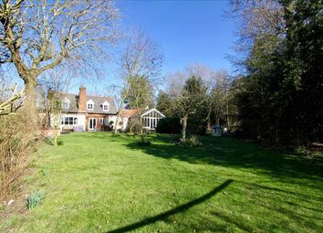 3 bed detached house for sale in The Street, Wherstead, Ipswich, Suffolk IP9