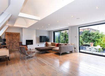 Thumbnail 4 bedroom penthouse for sale in Kensington High Street, London