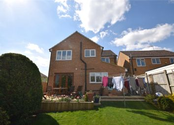 Thumbnail 4 bed detached house to rent in High Lane, Stansted