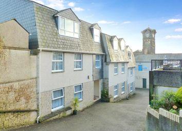 Thumbnail 1 bed flat to rent in Trewartha Court, Pound Street, Liskeard, Cornwall