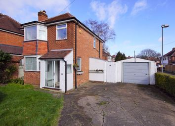3 bed detached house for sale in Brook Lane, Birmingham B13