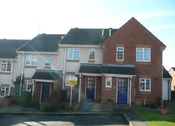 Thumbnail 2 bed property for sale in Willow Close, Measham, Swadlincote