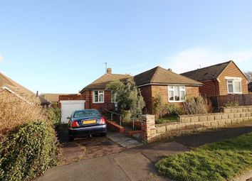 Thumbnail 2 bed bungalow for sale in Royston Gardens, Bexhill-On-Sea, East Sussex