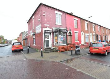 Thumbnail Retail premises for sale in Barlow Street, Oldham