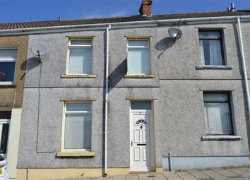 Thumbnail 3 bed terraced house for sale in Primrose Hill, Merthyr Tydfil