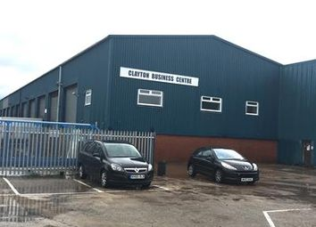 Thumbnail Light industrial to let in Unit 2, Clayton Business Centre, Langley Road, Burscough Industrial Estate, Ormskirk
