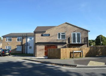 Thumbnail 2 bed flat for sale in Jackson Court, Hazlemere, High Wycombe