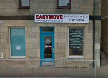 Thumbnail Commercial property for sale in 1 Pluscarden Road, Elgin