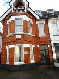 Thumbnail Studio to rent in Westby Road, Bournemouth