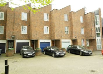 Thumbnail 3 bed terraced house for sale in Langdale Close, London