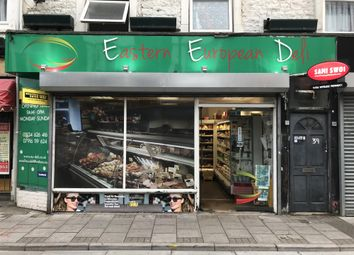 Thumbnail Retail premises for sale in Orchard Street, Weston-Super-Mare
