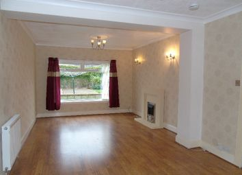 Thumbnail 4 bed bungalow to rent in Britwell Crescent, Craigentinny, Edinburgh