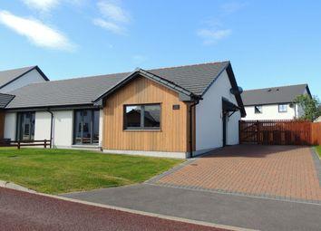 Thumbnail 2 bed bungalow for sale in Eilean Donan Way, Elgin