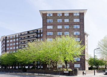 Thumbnail 2 bed flat to rent in Ashford Road, Cricklewood