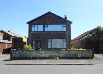 Thumbnail 3 bedroom detached house for sale in Hesketh Road, Longridge, Preston