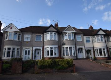 Thumbnail 3 bedroom terraced house for sale in Dickens Road, Keresley, Coventry