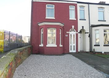 Thumbnail 2 bed property to rent in Cemetery Road, Southport