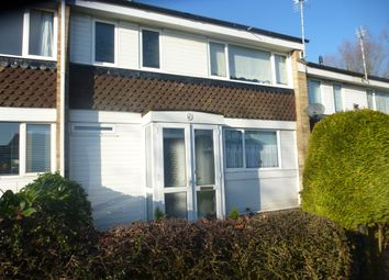 Thumbnail 3 bedroom terraced house for sale in Crawley Drive, Hemel Hempstead