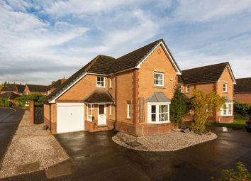 Thumbnail 4 bed detached house for sale in 5 Jenks Loan, Newtongrange