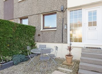 Thumbnail 2 bed terraced house for sale in 16 Woodburn Terrace, Dalkeith
