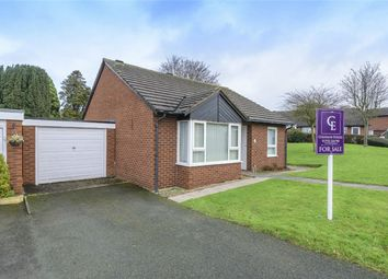 Thumbnail 2 bed detached bungalow for sale in Carvers Close, Wellington, Telford, Shropshire