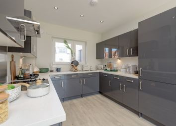 Thumbnail 1 bed flat for sale in Tudsbery Court, Edinburgh, Midlothian