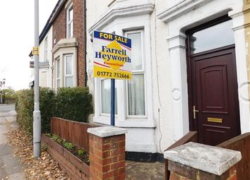 Thumbnail 3 bed property for sale in Leyland Road, Preston