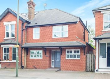 Thumbnail 4 bed semi-detached house for sale in East Molesey, Surrey, .
