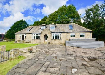 Thumbnail 6 bed detached house for sale in Station Road, Worsbrough, Barnsley