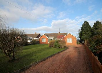 Thumbnail 4 bed detached bungalow for sale in Corsend Road, Hartpury, Gloucester