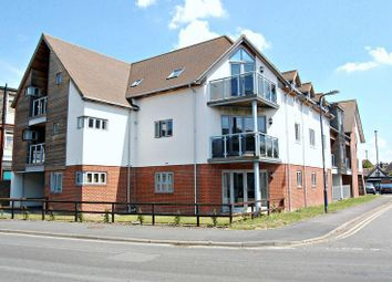 Thumbnail 2 bed flat to rent in Elmor Lodge, Charles Street, Petersfield.
