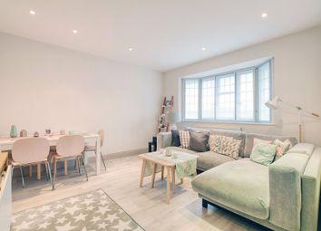 Thumbnail 3 bedroom maisonette to rent in Ossulton Way, Hampstead Garden Suburb, London